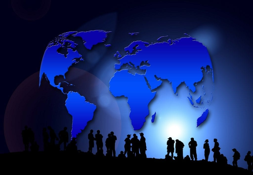 Consoltec Inc-Globalization in business